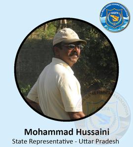 Mohammad hussaini   uttar pradesh