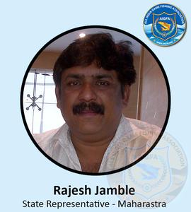 Rajesh jamble   maharastra