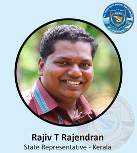 Rajib t rajendran   kerala