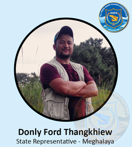 Donly ford thangkhiew   meghalaya
