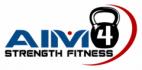 aim4strength logo