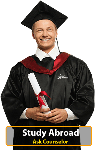 Ask Study Abroad Counselor