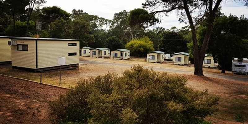 Top 10 camping areas with powered sites near Bendigo, VIC