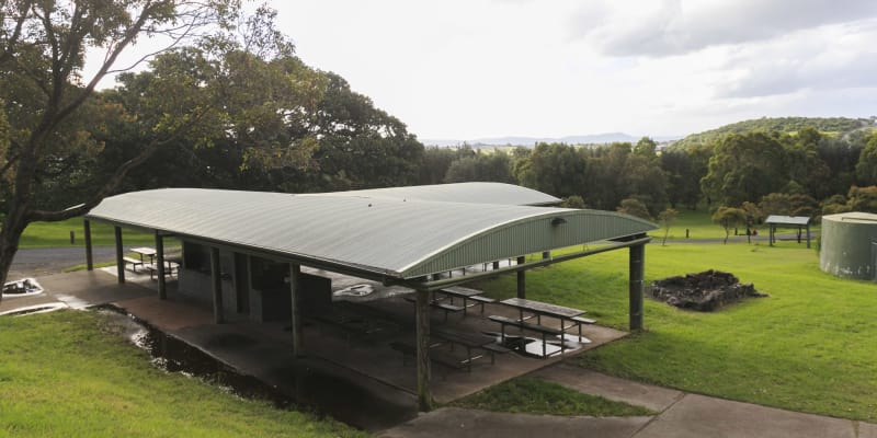 Top 10 campsites with showers near Kiama, NSW