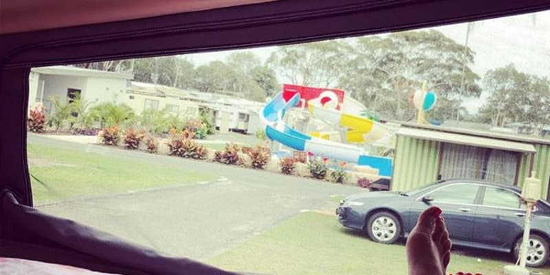 Top 10 camping areas with powered sites near Avoca Beach, NSW