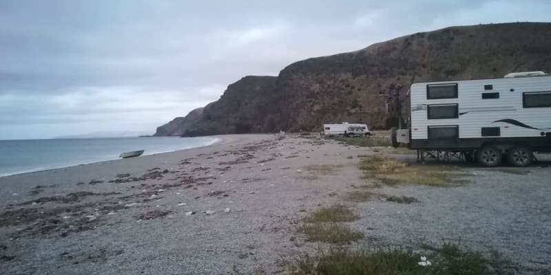 Picture of Rapid Bay Campground