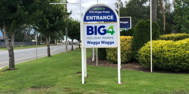 6 best places to camp near Wagga Wagga Beach NSW