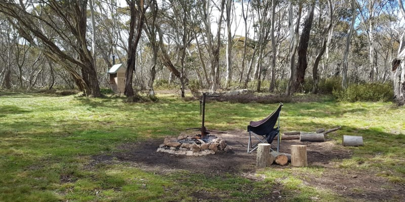 Top 10 free campsites near Falls Creek, VIC