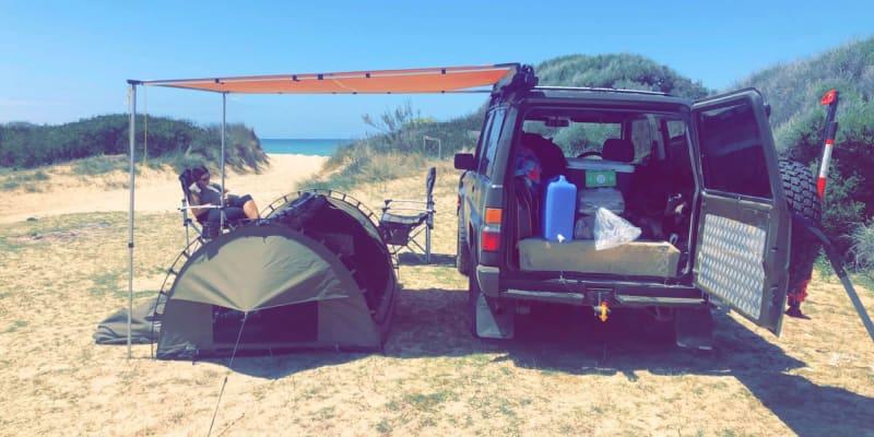 Top 10 free campsites near Sale, VIC