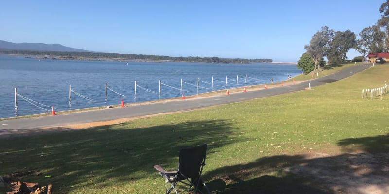 Picture of Mallacoota Foreshore Holiday Park