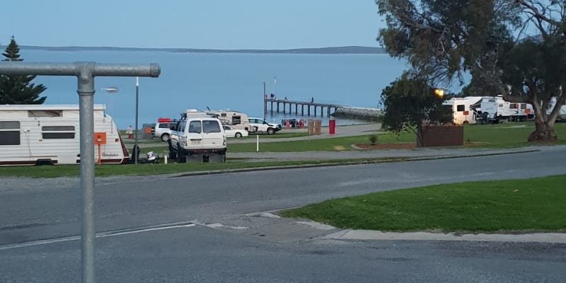 Picture of Port Lincoln Tourist Park