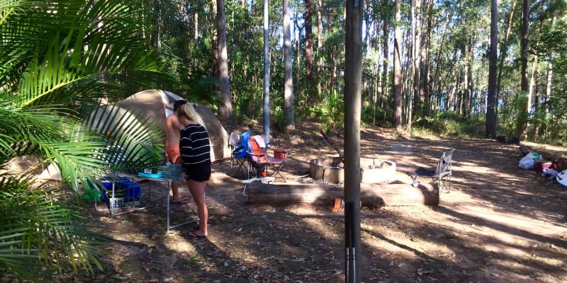 Picture of Camp Cooroora