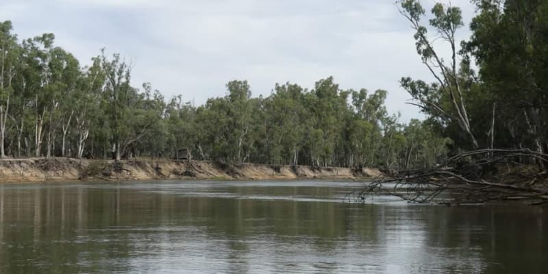 Go camping with your boat at 10 campgrounds near Echuca, VIC