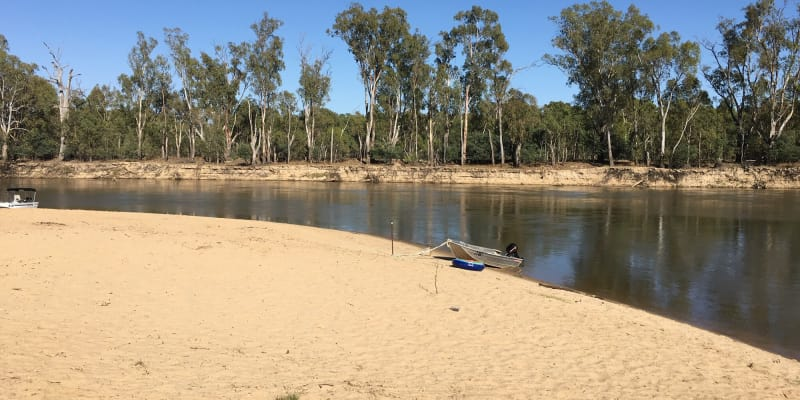 8 Best Places To Camp Near Carter S Beach Vic