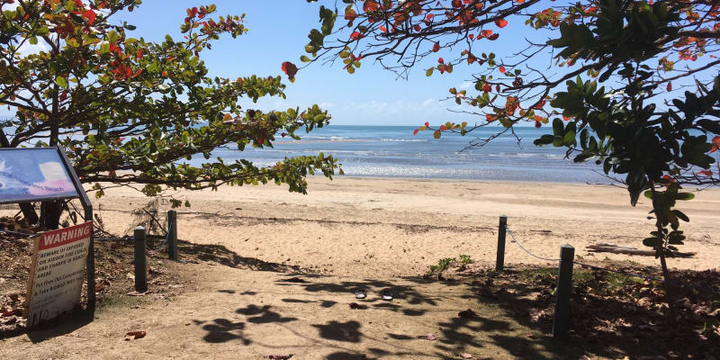 Top 10 free campsites near Townsville, QLD