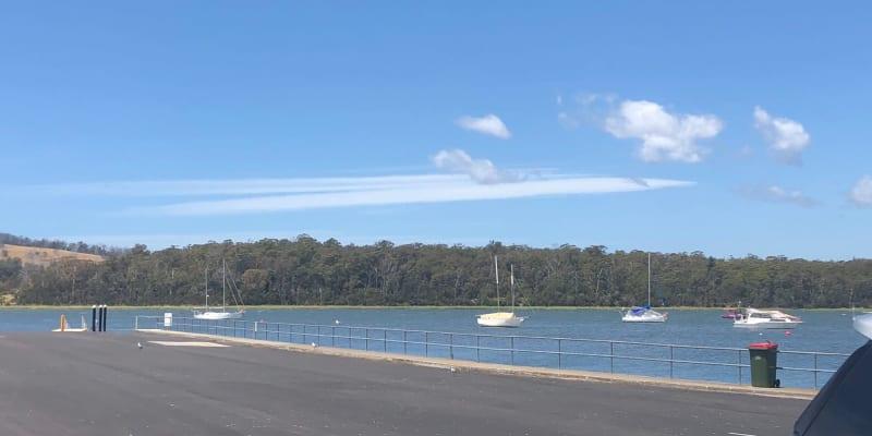 Gravelly Beach Rose Bay Park - Aircamp