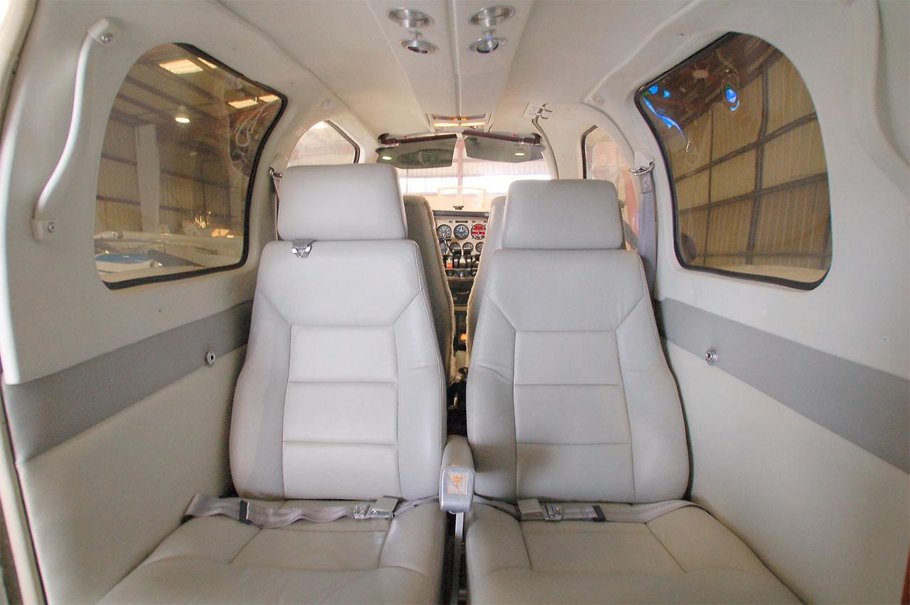 N58PD | Virtual Airplane Broker