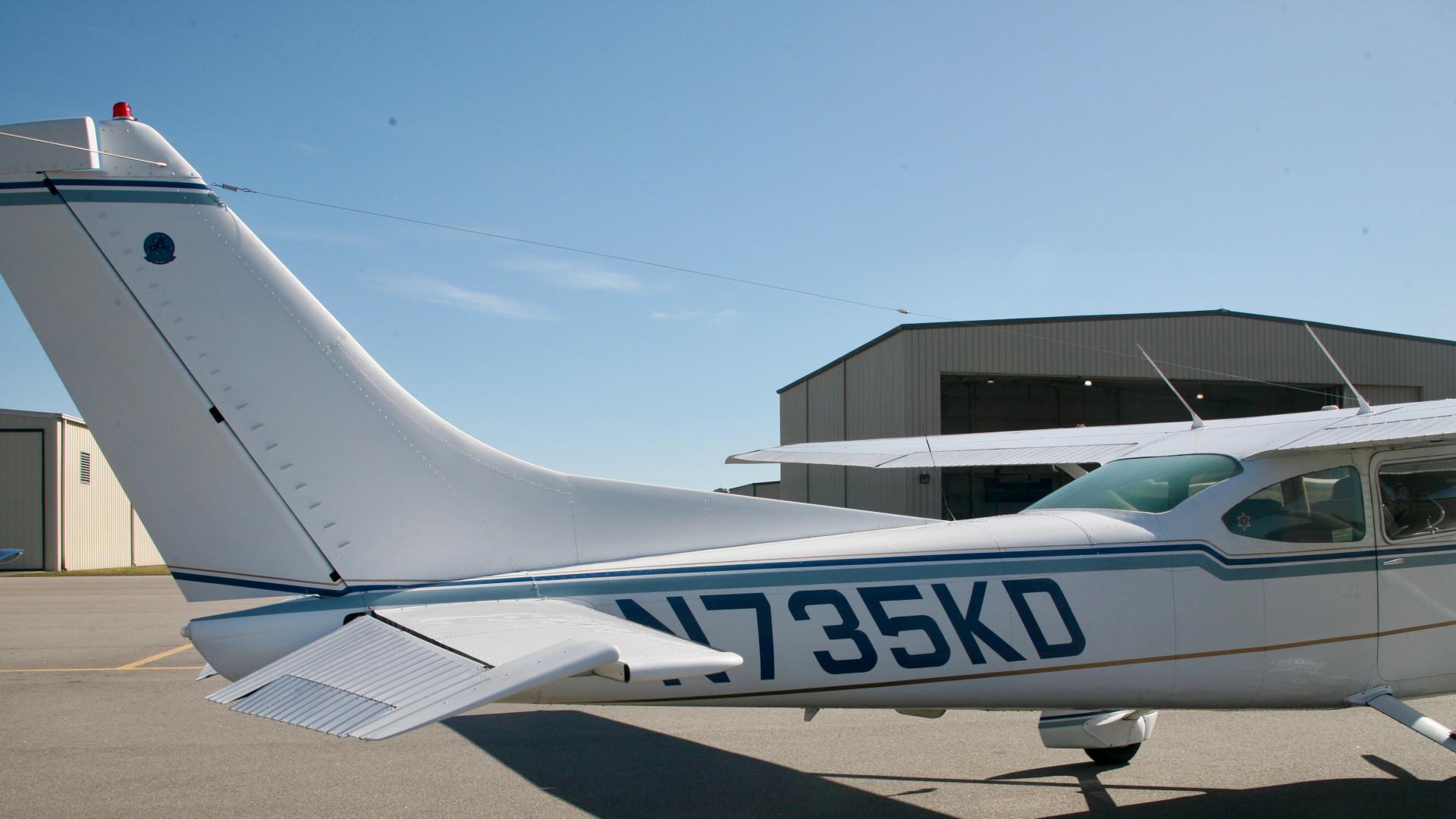 N735KD | Virtual Airplane Broker