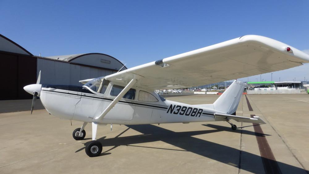 N3908R | Virtual Airplane Broker