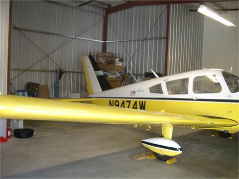 N9474W | Virtual Airplane Broker