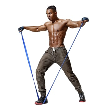 Full Body Workout Fitness Class