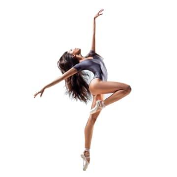 Ballet Fit Class