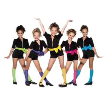 Kids Modern Dance Class