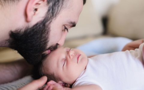 tips for new dad