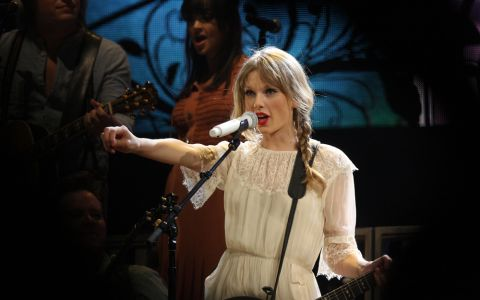 who is taylor swift