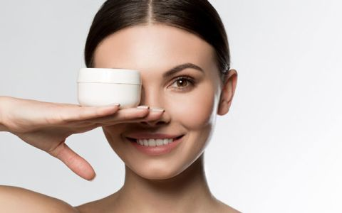 Best eye cream for the sensitive skin