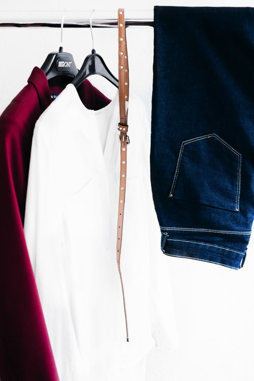 shirt and pants color combinations
