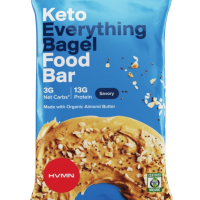 HVMN's New Keto Food Bar First Taste
