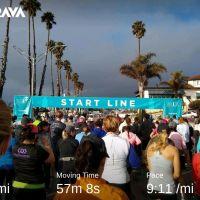 My First 10K Race!