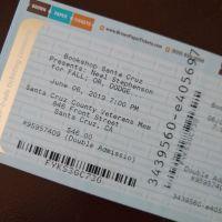 Neal Stephenson's Book Talk, Tonight!