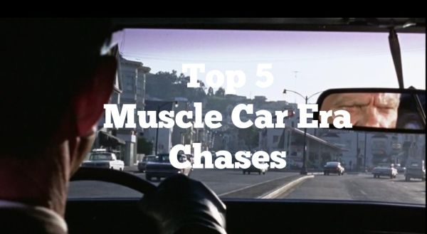 High Speed in the Muscle Era