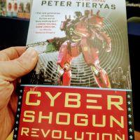 Cyber Shogun Revolution Reading