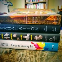 My May Reads