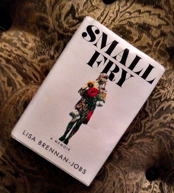 Lisa Brennan-Job's Small Fry