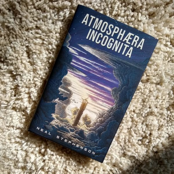 Atmosphaera Incognita Review