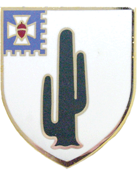 "35th Infantry Regiment ""Cacti"" Patch"