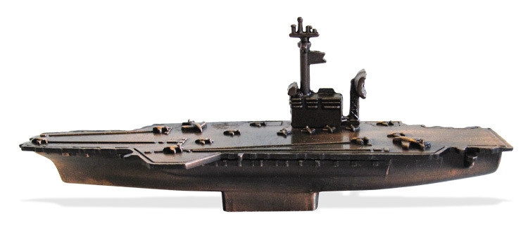 Aircraft Carrier Pencil Sharpener
