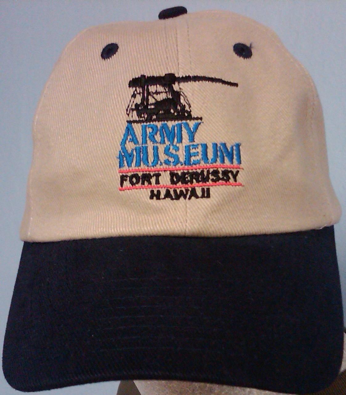 Army Museum Cap