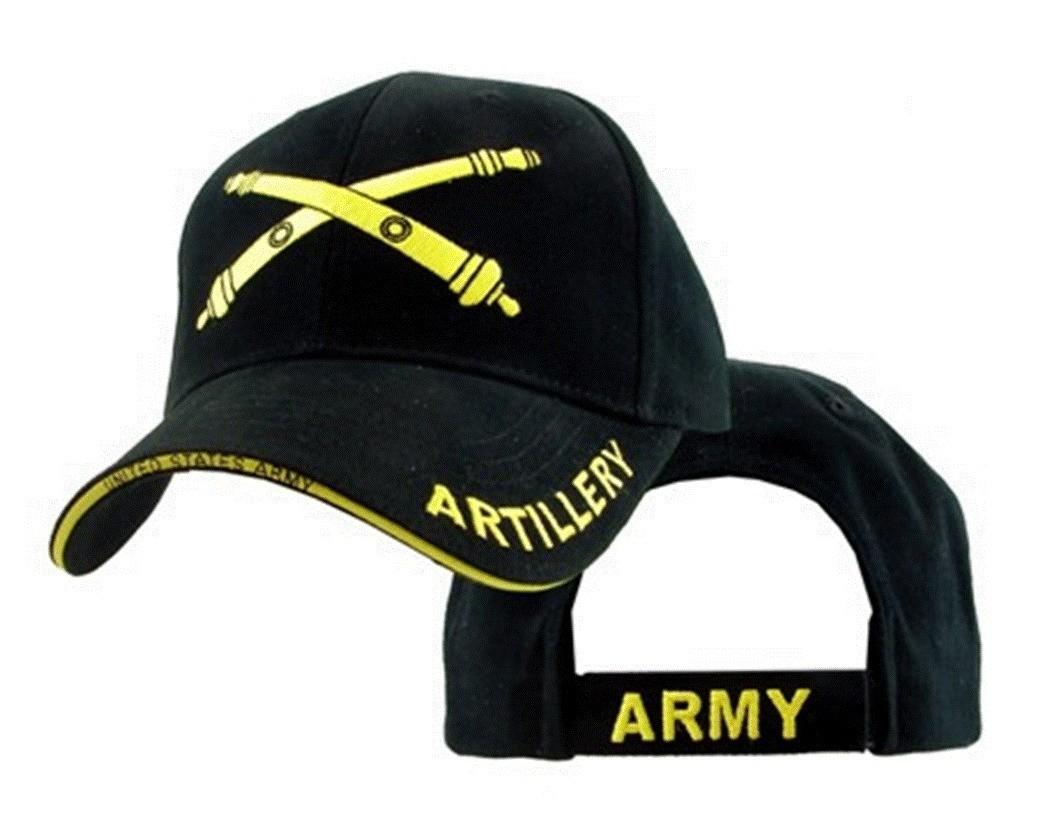 Artillery Cap
