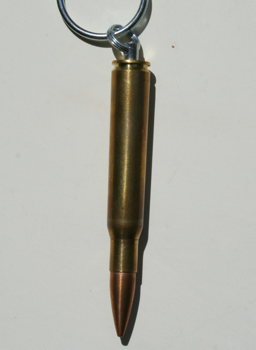 Bullet Key Chains M1 Garand/Browning BAR