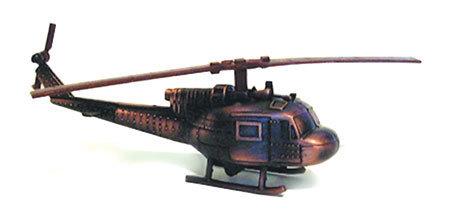Helicopter Pencil Sharpener
