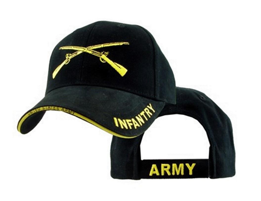 Infantry Cap