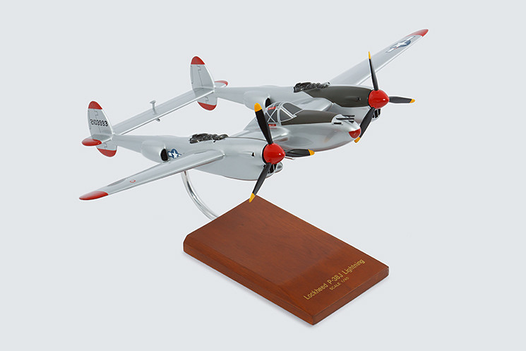 "P-38J Lightning ""Marge"""
