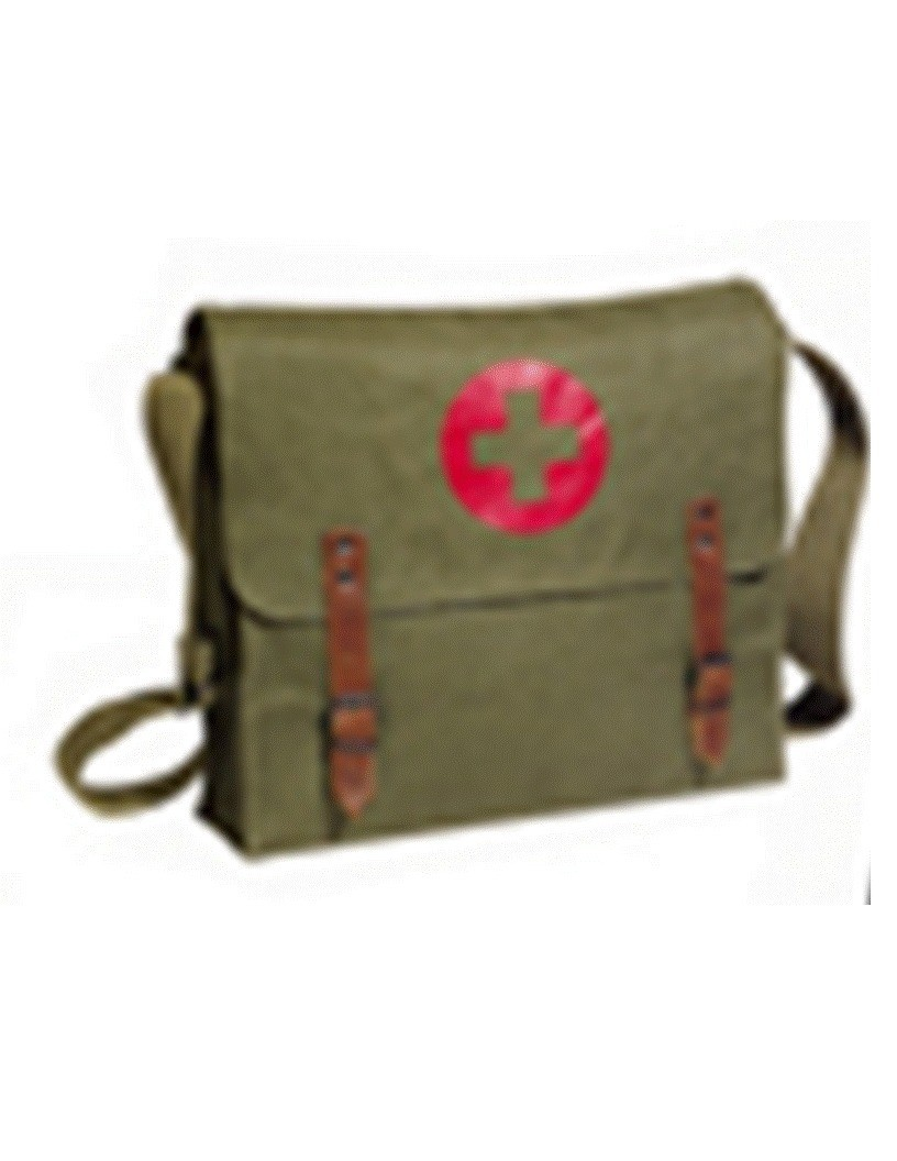 NATO Medic Bag - O.D.