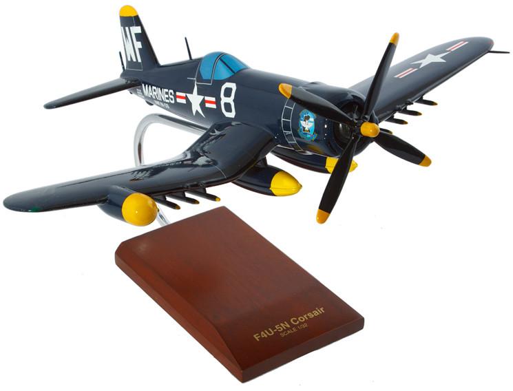 F4U-5NL Nite Corsair