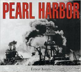 Pearl Harbor by Ernest Arroyo